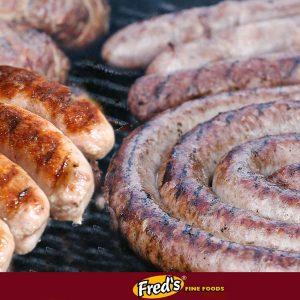 Boerewors & Sausages