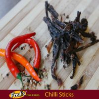 Chilli Sticks