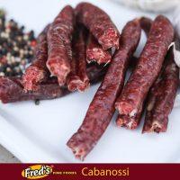 Cabanossi