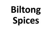 Biltong Seasoning
